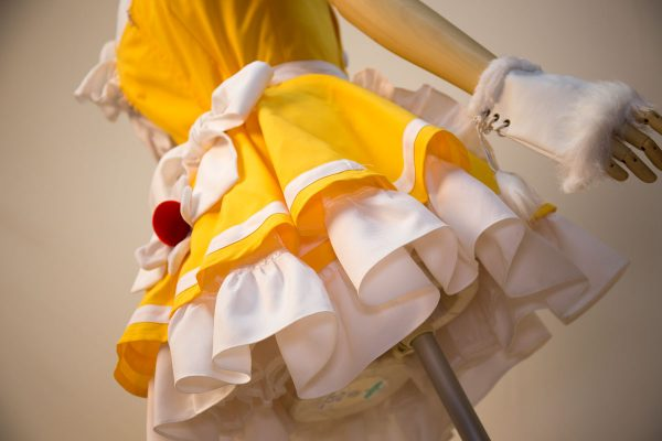ネコ型メイド2 ドラミちゃん メイド衣装