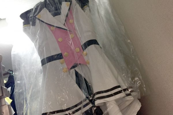 キズナアイ 新衣装 Ver2.0 エレガント